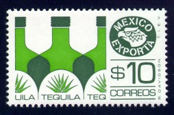 The origin of tequila | Geo-Mexico, the geography of Mexico .