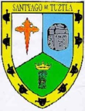 Santiago Tuxtla coat of arms