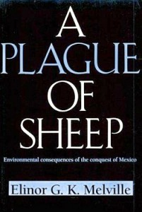 Cover of A Plague of Sheep