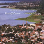 Cover of 101 Beautiful Small Towns in Mexico