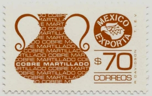 Mexico Exporta - Copper