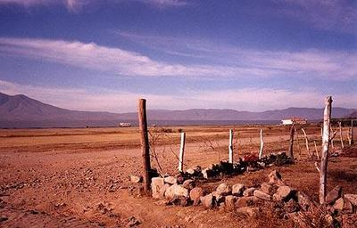 Lake Chapala in 2002