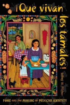 Pilcher cover of Que Vivan Los Tamales