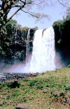 Eyipantla Falls