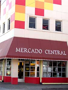 Mercado Central in Minneapolis