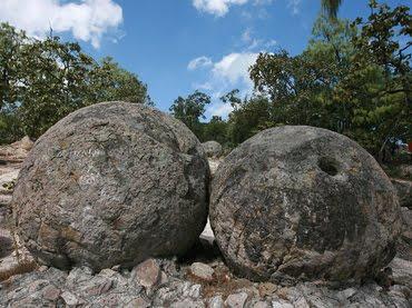 Piedras Bola