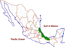 Veracruz One Of Mexico S Most Diverse States Geo Mexico The
