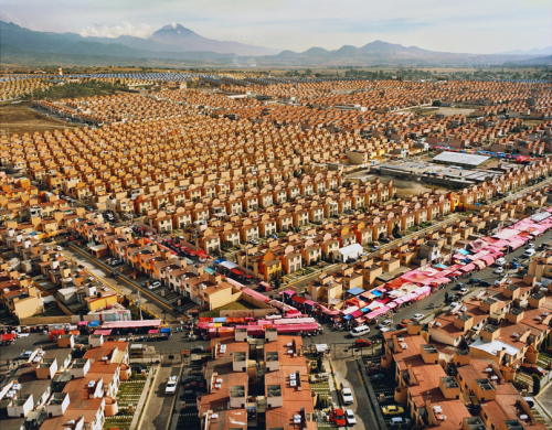 47,547 Homes. xtapaluca, Mexico.Credit: Livia Corona.