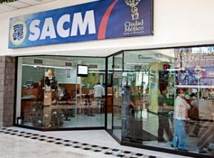 sacm office