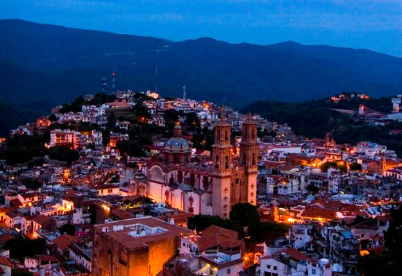 Taxco, Mexico's city of silversmiths