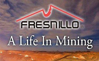 fresnillo-plc