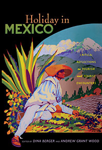 cover of holiday in mexico