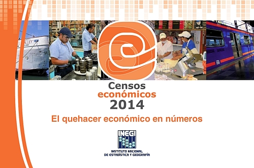 Economic census 2014