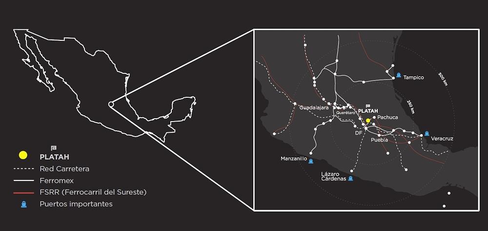 platah-location