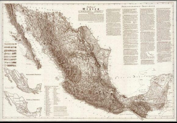raisz-map-mexico