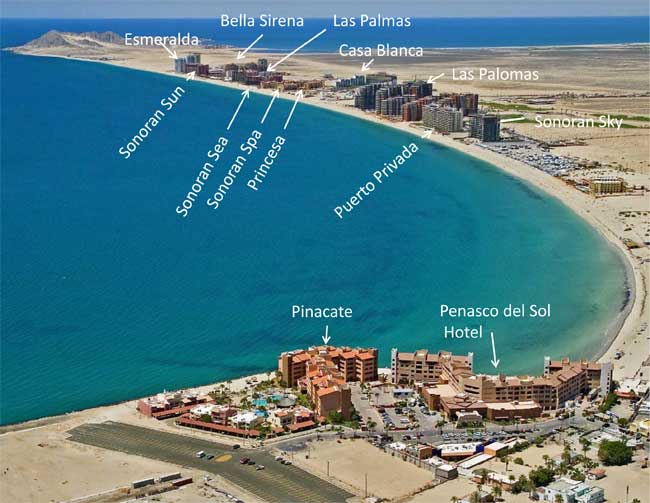 Puerto Peñasco Sonora Becoming Mexicos First Home Port For - Legal drinking age in mexico