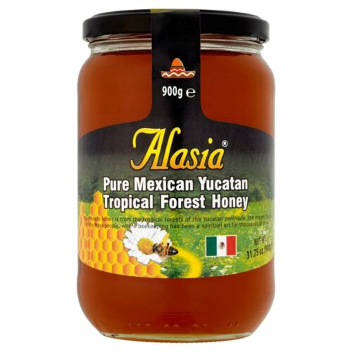 Alasia Honey from the Yucatan