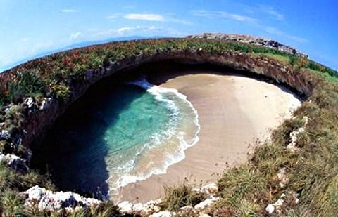 islas-marietas-playa-excondida