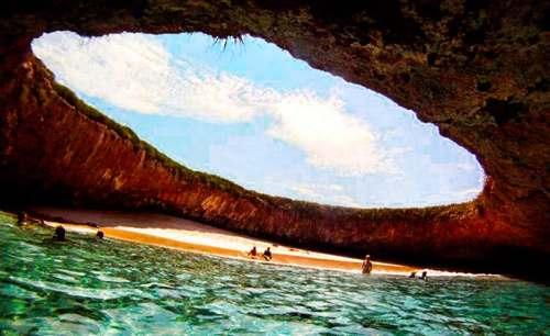playa-escondida