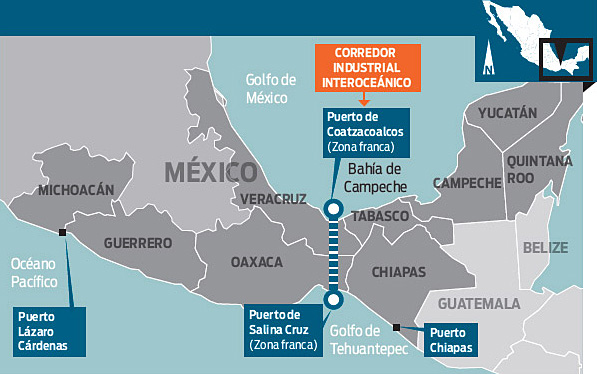 2 responses to chinese look to invest in southern mexico