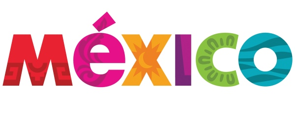 mexico tourism logo