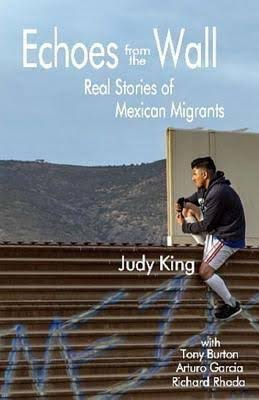 Judy King cover